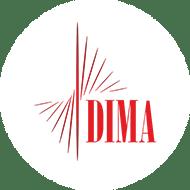 Logo DIMA Iasi