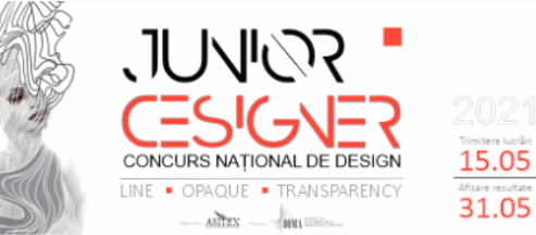 Junior Designer 2021